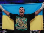 Result: Oleksandr Usyk overcomes Dereck Chisora to edge closer to heavyweight title bout in 2021
