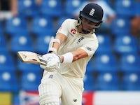 Sam Curran in action for England against Sri Lanka on November 14, 2018