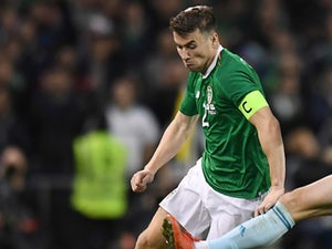 Ireland skipper Seamus Coleman hopeful Gibraltar can cause upsets
