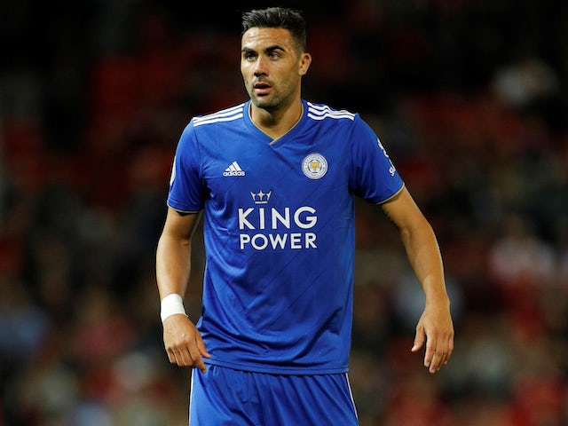 Leicester's Iborra keen for Spain return?