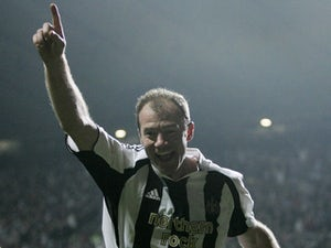 PFA Player of the Year 1995 and 1997: Alan Shearer