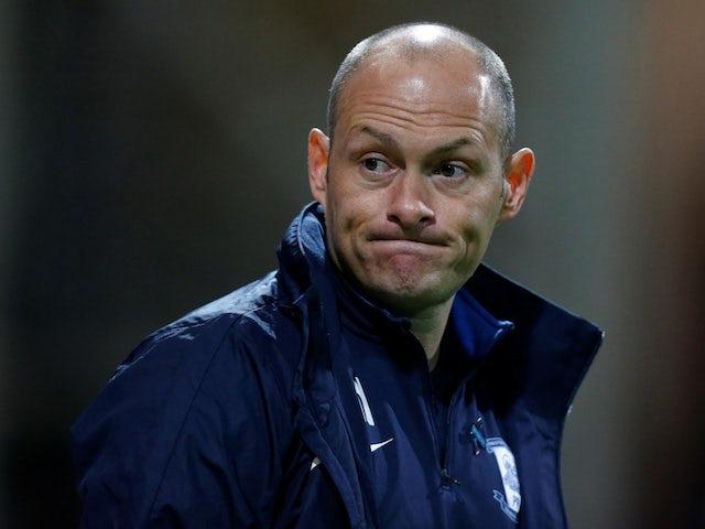 Neil knows Preston need scrappy wins to climb Championship table