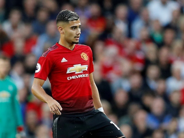 Arsenal among teams keen on Pereira?