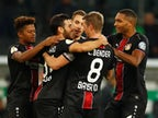 Result: Late Volland double gives Leverkusen victory over Stuttgart