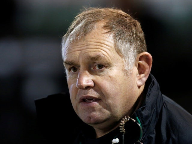 Newcastle chief Dean Richards slams Ealing's legal threat over promotion