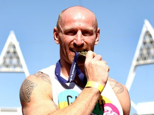 "Prince William brands Gareth Thomas ""legend"" over HIV admission"