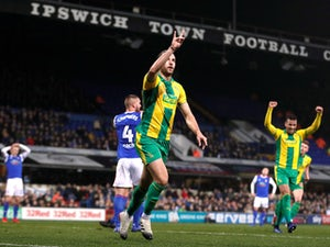 Jay Rodriguez and Harvey Barnes on target as West Brom edge struggling Ipswich