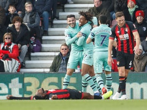Live Commentary: Bournemouth 1-2 Arsenal - as it happened