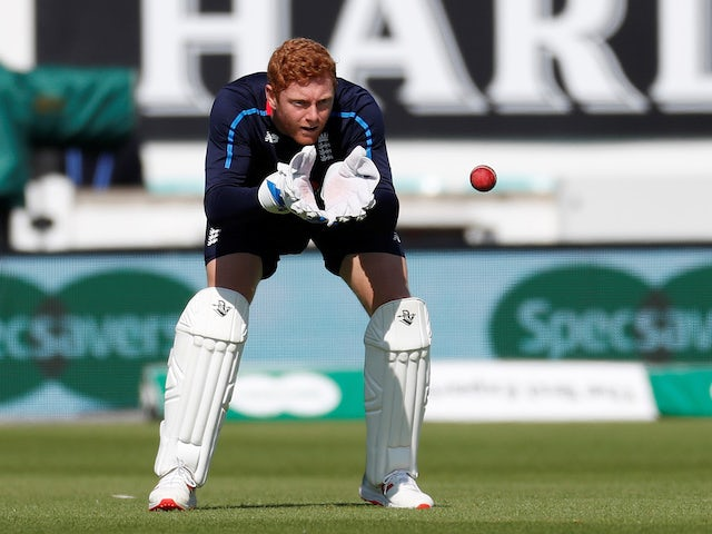 Joe Root challenges Jonny Bairstow to make mark as England's number three