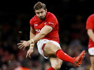 Blow for Wales as Leigh Halfpenny is overlooked by Scarlets