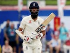 Moeen Ali's England future still uncertain