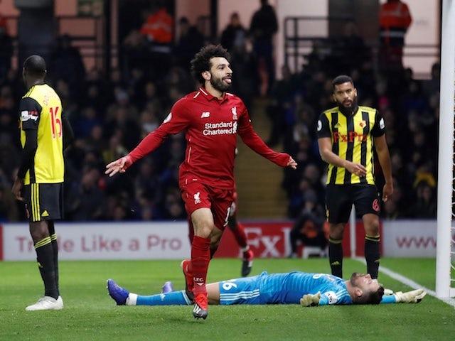Salah backs Liverpool to win silverware