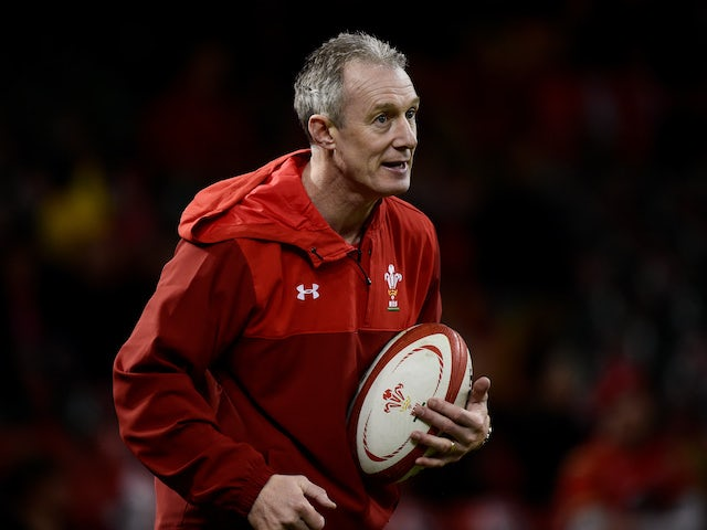 Robin McBryde insists Rob Howley affair has focused Wales even more