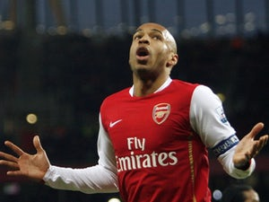 PFA Player of the Year 2003 and 2004: Thierry Henry