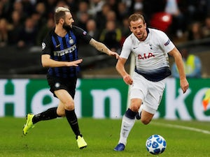 Live Commentary: Tottenham Hotspur 1-0 Inter Milan - as it happened