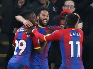 Townsend brilliance helps Palace clinch overdue win to increase Burnley's worries