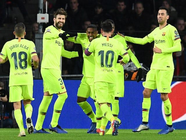 Preview: Barcelona vs. Villarreal - prediction, team news ...