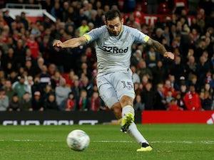 Four-match ban for Derby midfielder Bradley Johnson