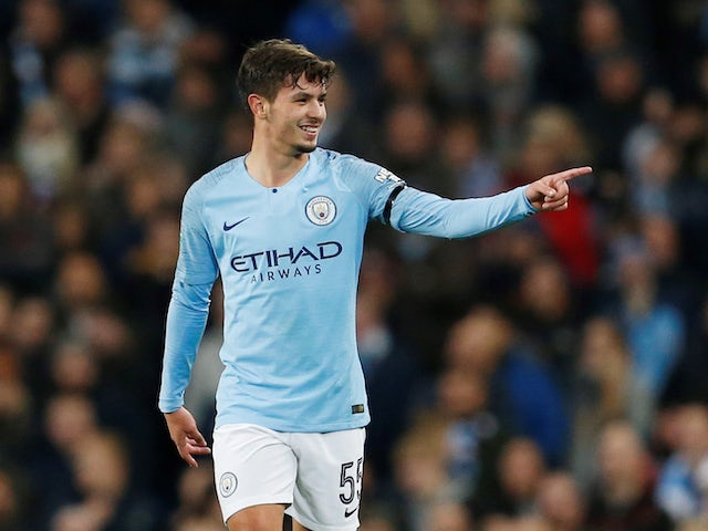 Brahim Diaz 'trapped between manager, agent'