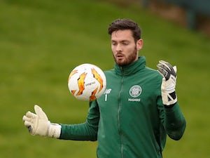 "Neil Lennon would be ""loath"" to lose Craig Gordon"
