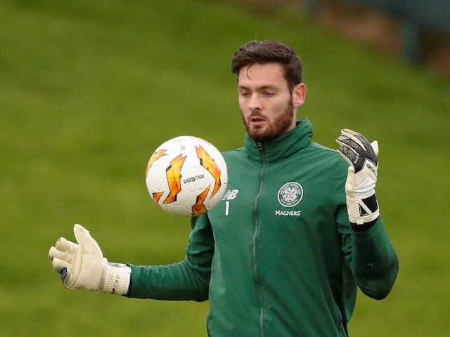 Craig Gordon re-signs for Hearts after leaving Celtic