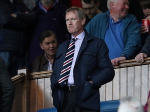 Rangers fans issue vote of thanks to departing chairman Dave King
