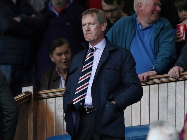Dave King to step down as Rangers chairman in New Year