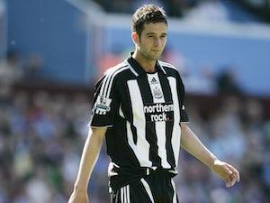 Sunderland 'close to signing' ex-Newcastle defender