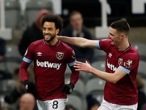 West Ham 'to reject any approaches for Anderson'