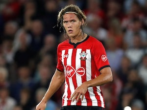 Vestergaard hopes cup display forces him into Hughes' league plans
