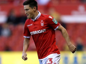 Leicester enter race for Forest's Joe Lolley?
