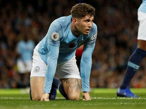 "John Stones vows to ""put right"" disappointing end to last season"