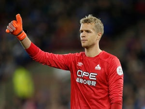 Lossl: We had to make changes to try and stay in Premier League