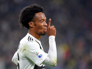 Juve 'very close' to new Cuadrado deal
