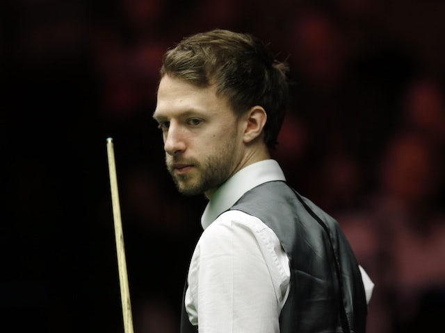 Judd Trump makes history with Gibraltar Open title win