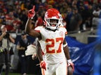 Kansas City Chiefs release running back Kareem Hunt