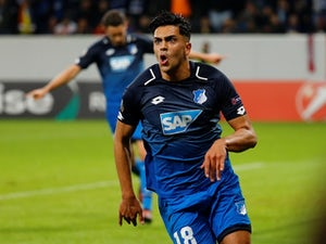 Arsenal, Spurs 'to battle for Amiri'