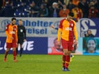 Manchester United 'hold Ozan Kabak talks with Galatasaray'