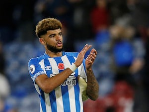 Billing admits he may leave Huddersfield in the summer