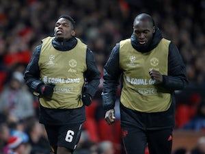 Man Utd team news: Predicted XI vs. Southampton