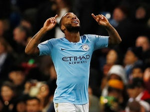 Manchester City move five points clear