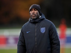 Sol Campbell is ready for managerial role, says Hughton
