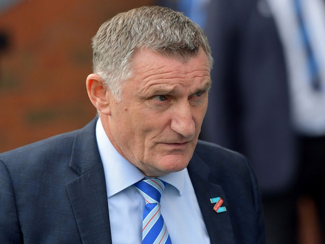 Tony Mowbray fumes after Blackburn blow late lead against Birmingham
