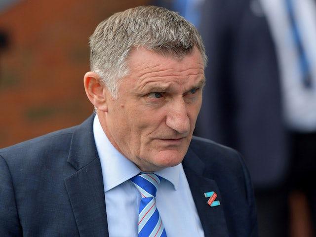 Tony Mowbray signs new long-term contract at Blackburn