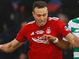 Aberdeen into Scottish Cup quarter-finals after seven-goal thriller at Killie