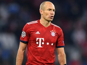 Ferdinand: 'Robben rejected Man Utd because he didn't like the smell'