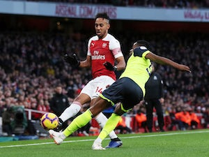 Preview: Huddersfield vs. Arsenal - prediction, team news, lineups