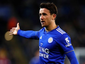 Barca, Atletico 'enter race for Ben Chilwell'