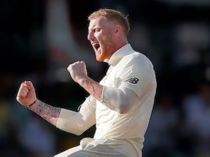 Ben Stokes backs Keaton Jennings' charity head shave