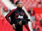 Roma confirm interest in permanent deal for Manchester United's Chris Smalling